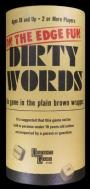 Dirty-Words
